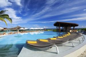 Centara Ras Fushi Resort & Spa View