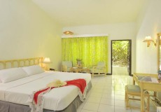 Dun Beach Resort Rooms
