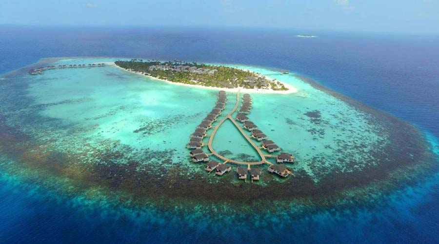 Amari Havodda Maldives Overview