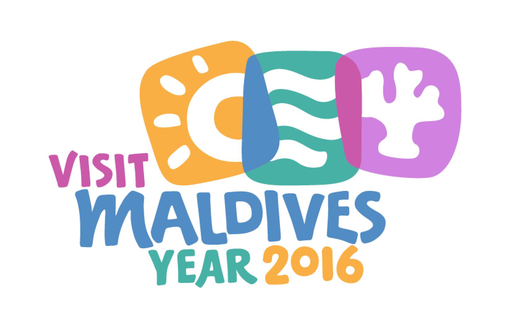 Visit Maldives Year 2016